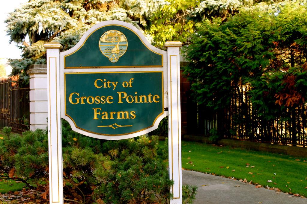 Grosse Pointe Farms